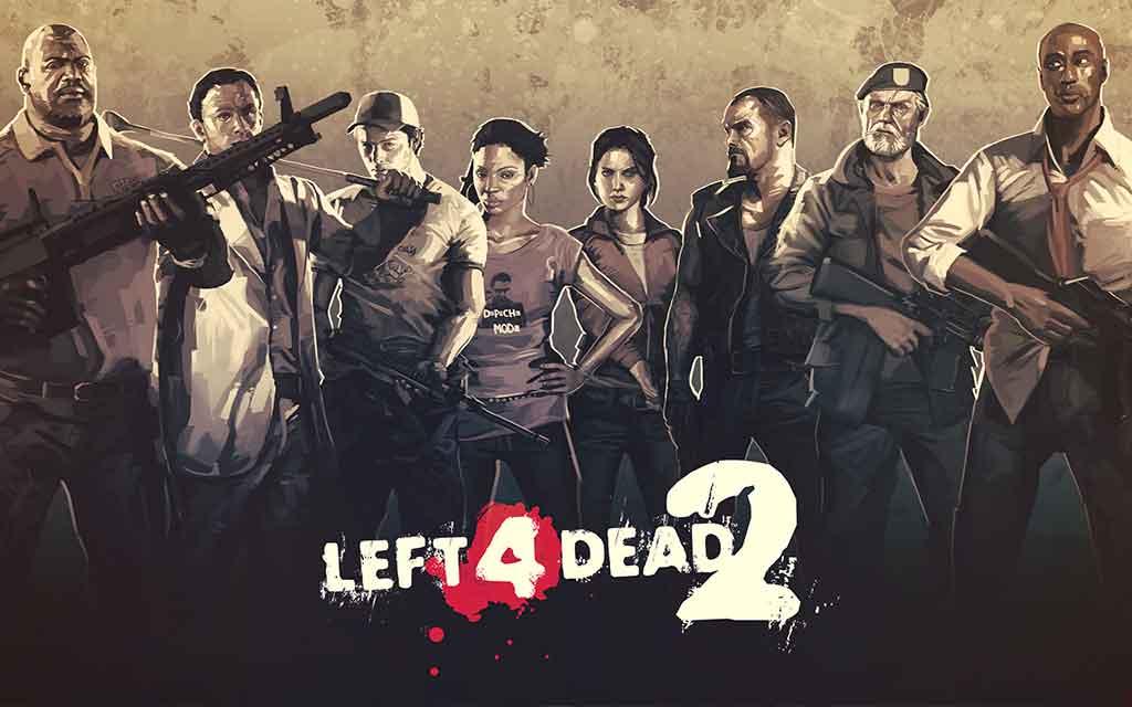 Descargar Left 4 Dead 2 En Español