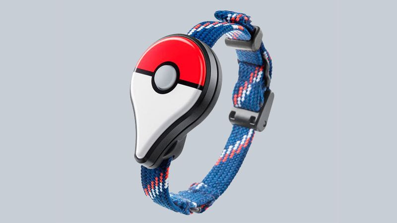 Pokémon Go Juego