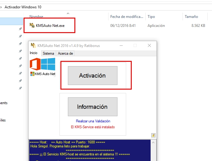 activador windows 10 home descargar