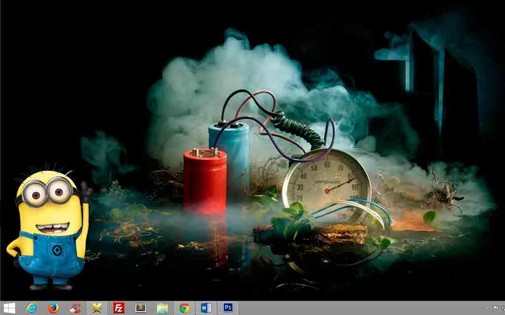 Reproductor de Música Xion para Windows