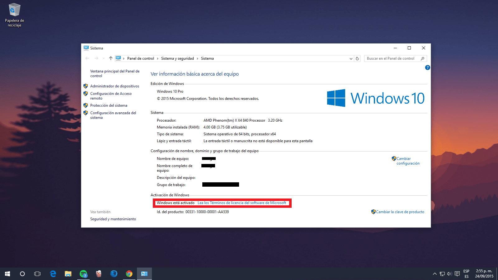 Como activar Windows 10 gratis