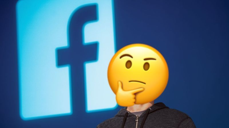 En Facebook hay mas hombres de 18 años que en el planeta Tierra