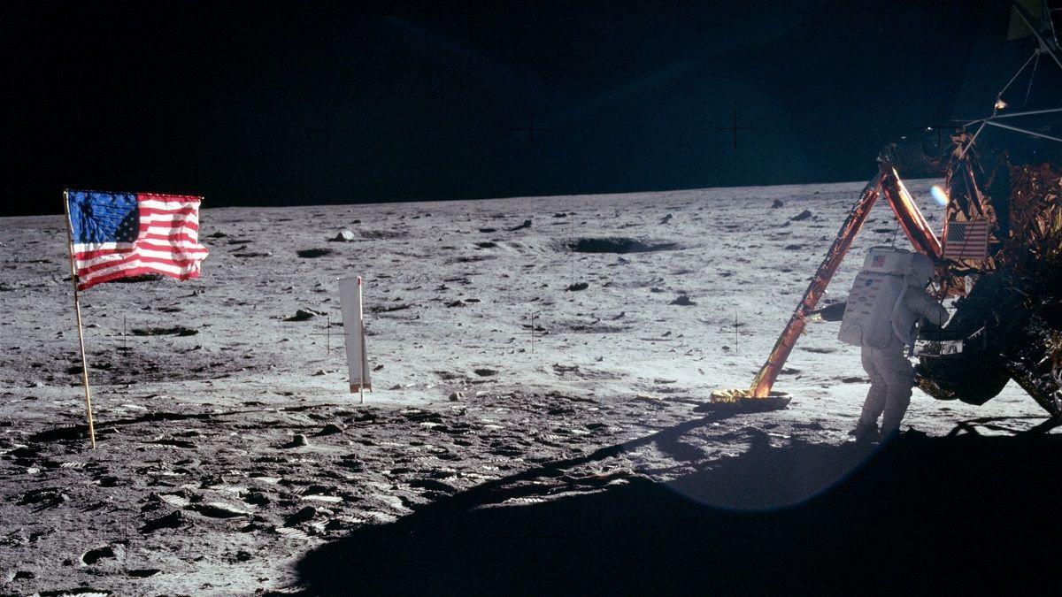 Donald Trump ordena a la NASA una misión tripulada a la Luna