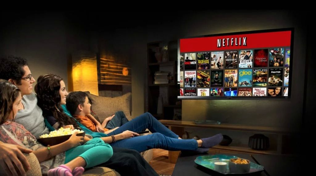 Estas son las series y películas que llegan a Netflix en enero 2018
