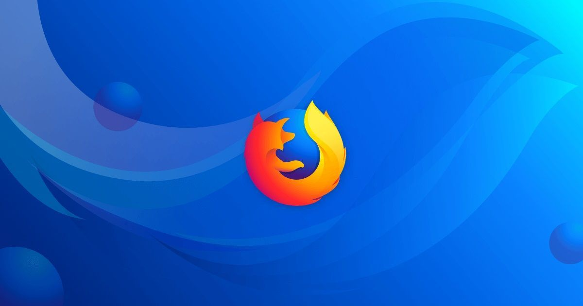 Firefox 64 trae una mejor gestión de pestañas y recomendaciones  personalizadas
