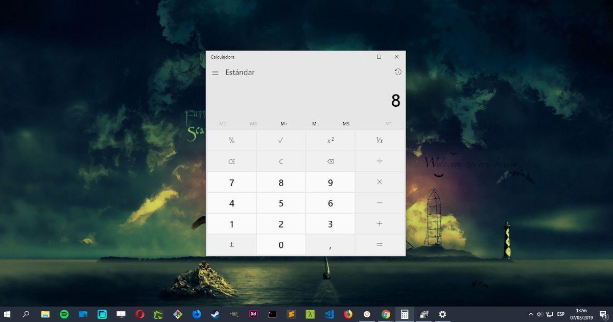 Microsoft lanza la fuente de la calculadora de Windows en GitHub