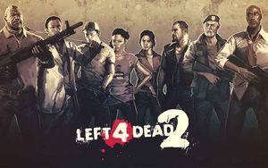 Left 4 dead 2 en Español para PC
