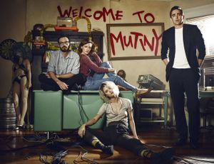Halt and Catch Fire - Serie para Geek