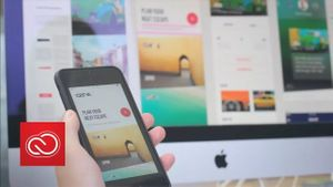 Adobe presenta la nueva aplicación 'Adobe XD CC' para entusiastas de prototipos UX / UI