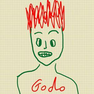 Hi I'm GodoFredo