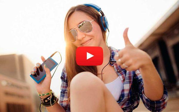 Cómo escuchar musica de YouTube en tu Android con la pantalla Apagada