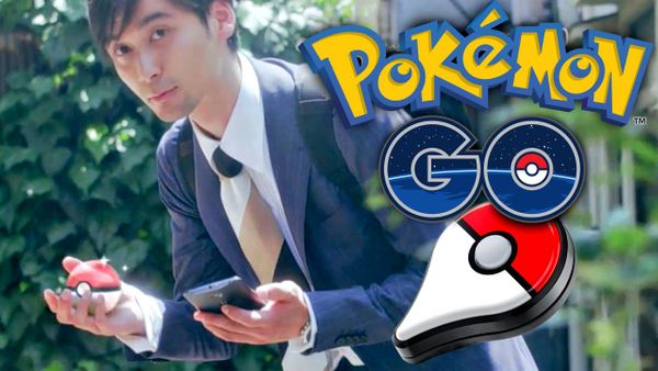Pokémon Go Juego de realidad aumentada