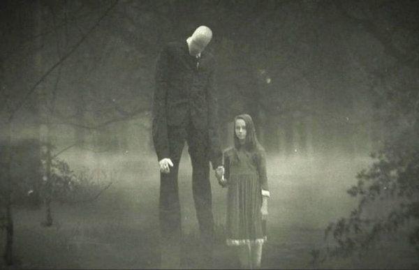 """El primer tráiler de """"Slender Man"""", la película del clásico creepypasta"""