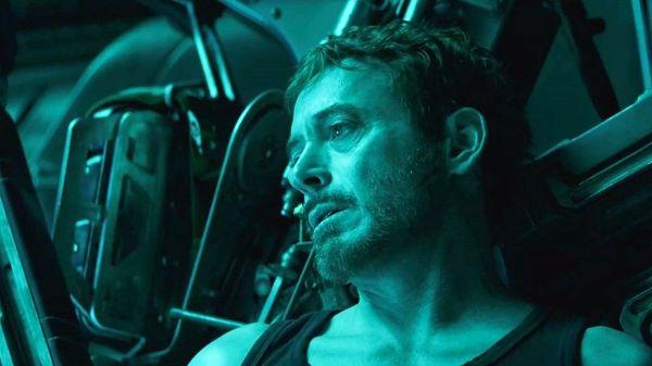 """Marvel libera el primer tráiler de """"Avengers Endgame"""" de la esperada película de Marvel"""