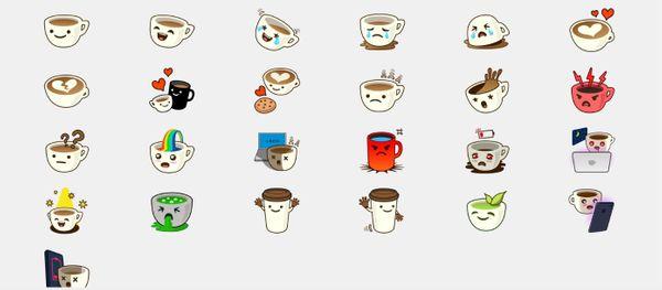 Te enseño como descargar los nuevos stickers para WhatsApp de forma gratis