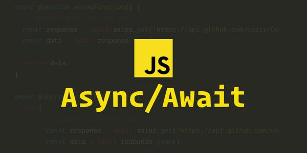 Javascript asíncrono usando Async - Await