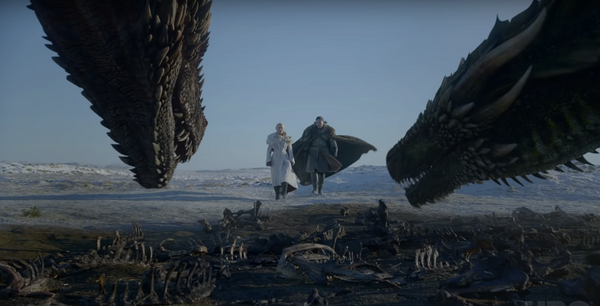 Aquí está el trailer oficial de la última temporada de Game of Thrones